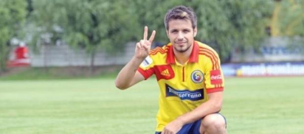 Matel a semnat cu croatii de la Dinamo Zagreb