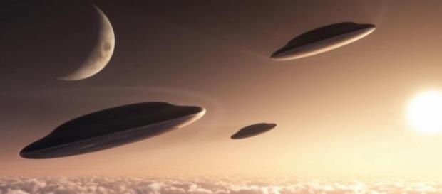 OZN-urile si fictiunea cu extraterestri