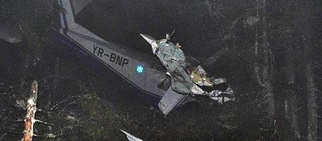 Imagine tragedie aviatica