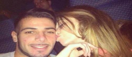 Aldo e Alessia in tv, lei è incinta