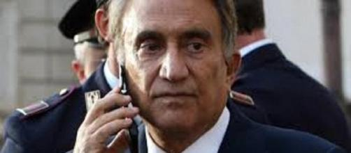 Emilio Fede ex direttore del Tg4