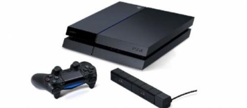 La nueva PlayStation 4 de Sony