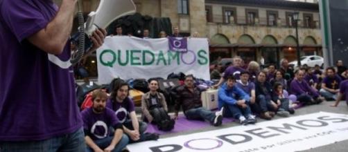 Pablo Iglesias: 'Pedro Sánchez está perdido'
