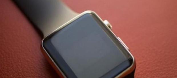 Clon de Apple Watch por 35 dólares en Alibaba