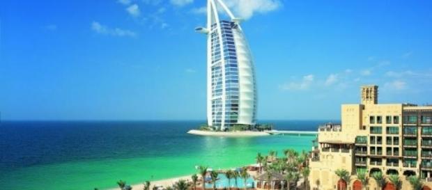 Dubaiul, destinatie turistica