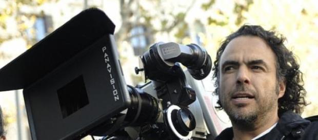 El cineasta mexicano Alejandro González Iñárritu
