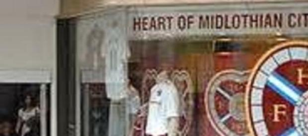 Hearts and Rangers abandoned in Championship