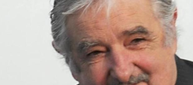 José Mujica, presidente de Uruguay