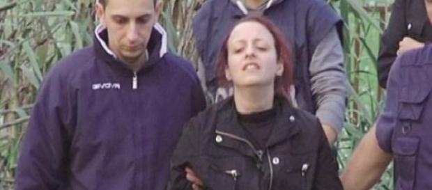Loris Stival, Veronica Panarello accusa il marito