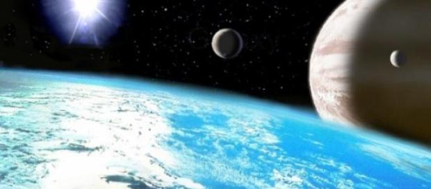 Muchos exoplanetas serían parecidos a la Tierra