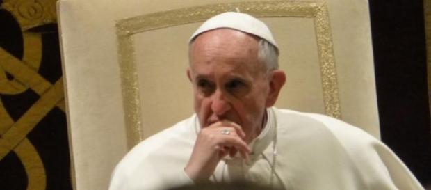 Papa Francisco está em visita às Filipinas.