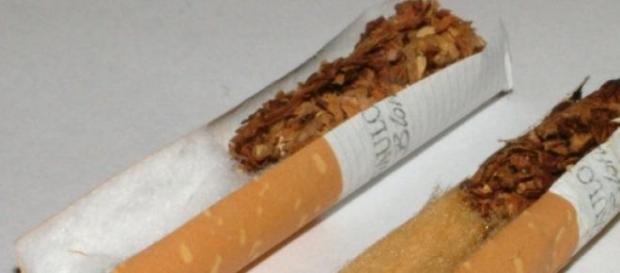 Salgono i prezzi di sigarette e tabacco rollato