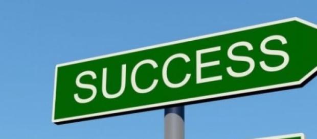 Succesul depinde de tine!