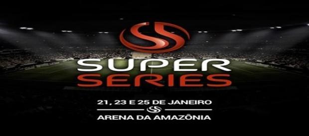 Torneio Super Series 2015