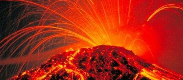 Vulcão: o poder desse fenômeno da natureza