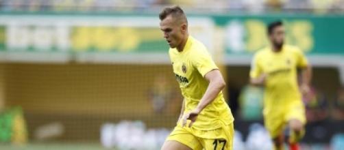 Cheryshev volvió a marcar gol con el Villarreal