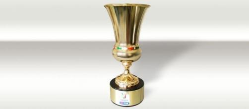 Coppa Italia: seconda tranche ottavi di finale
