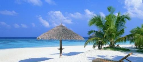 Ilhas das Maldivas vão desaparecer até 2100