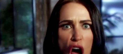 Quinn tenta di uccidere Liam