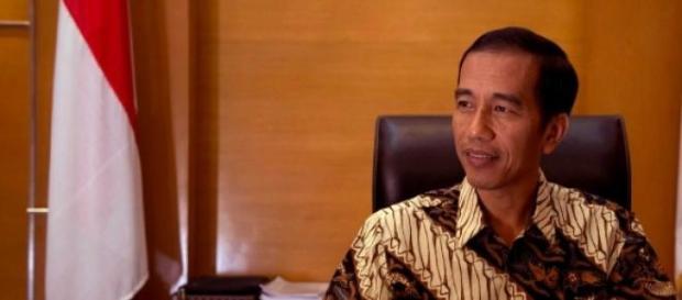 Joko Widodo président favorable à la peine de mort