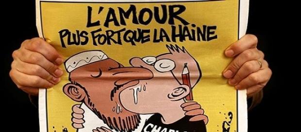 Le vignette di Charlie Hebdo causano ancora stragi