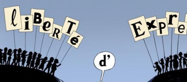 Notion de la Liberté d'expression