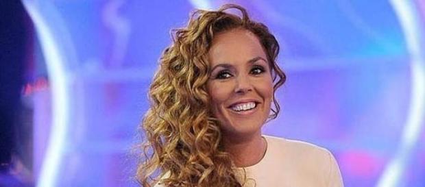 Rocío Carrasco (foto de archivo)