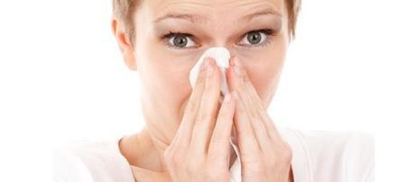 O pico da gripe chega no final deste mês.