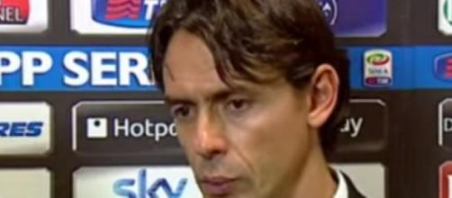 Calciomercato Milan, è terremoto: Inzaghi flop