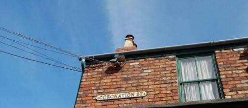 Coronation Street Sign - Rovers Return