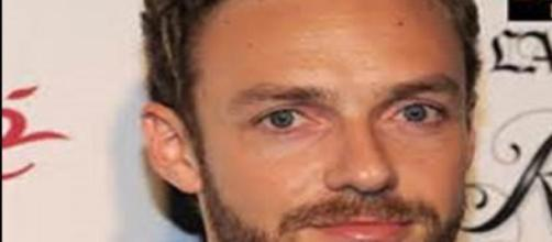El personaje gay 'The Walking Dead': Ross Marquand