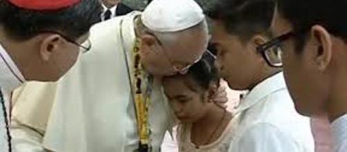 In milioni accolgono il papa nelle Filippine