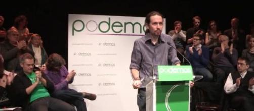 Podemos es duramente criticado por Joaquín Urias