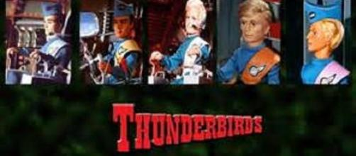 Thunderbirds is to be revamped using CGI