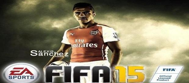 Alexis es uno de los mayores peligros del Arsenal.