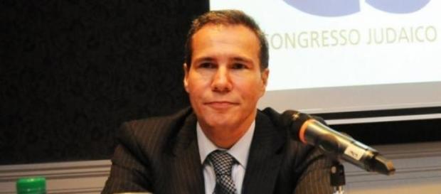 Aparece muerto el fiscal argentino Alberto Nisman.
