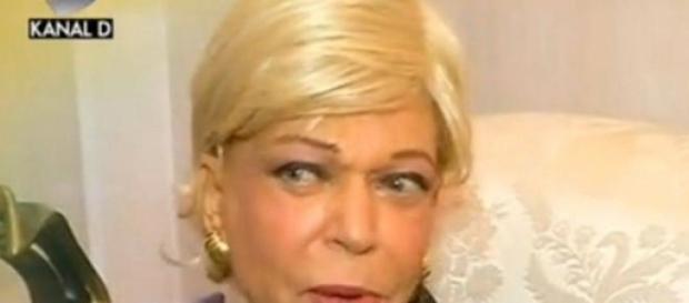 Christine Valmy, regina cosmeticelor