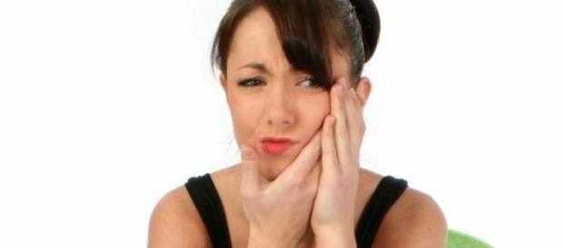 durerea de dinti poate fi mai mare ca intensitate