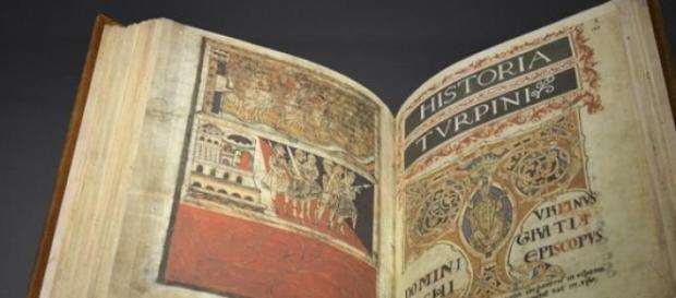 El Códice Calixtino posee un valor incalculable