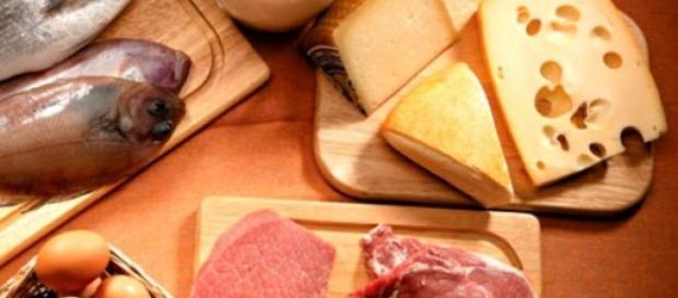 El consumo de proteínas es esencial para el cuerpo