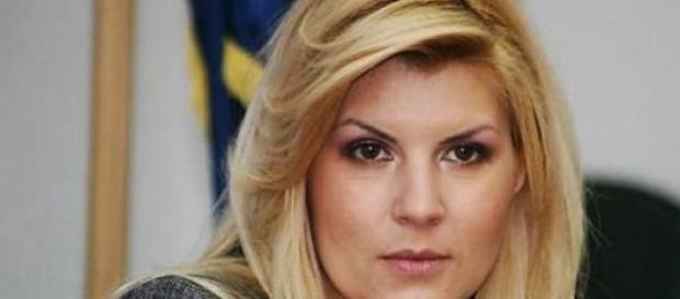 Elena Udrea nu mai candideaza pentru sefia PMP