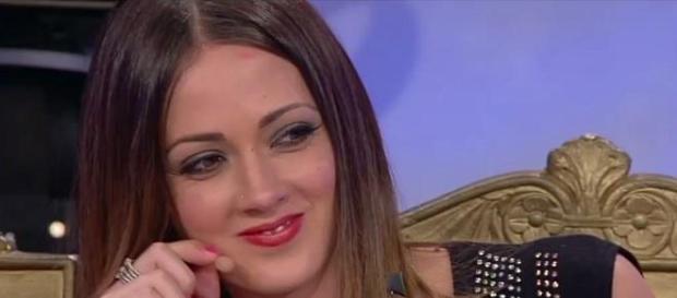 Il sorriso di Teresa Cilia