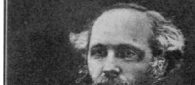 James C Maxwell investigador del electromagnetismo