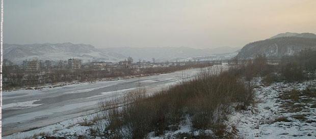 La frontière sino-coréenne est très meurtrière.