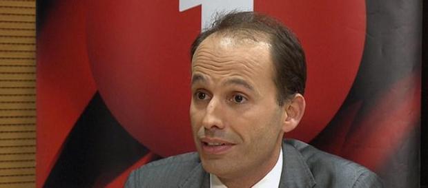 Ministro da Solidariedade, Emprego e Seg. Social