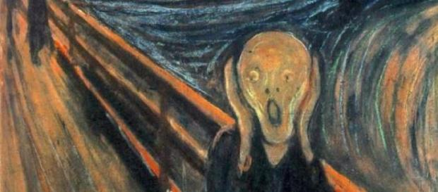 """O Grito"", de Edvard Munch, virou domínio público"