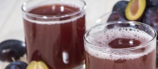 suc de prune, sanatate, beneficii