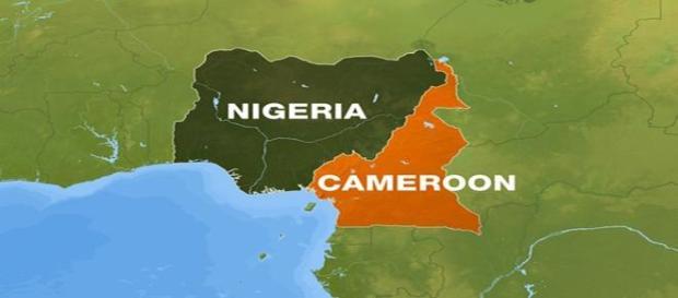 teroristii au atacat in tara vecina, Camerun