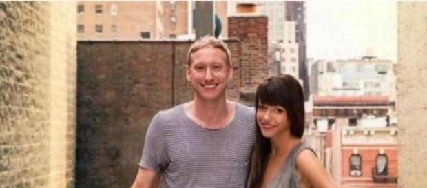 Tim e Jessica: o casal que aguentou 40 dias