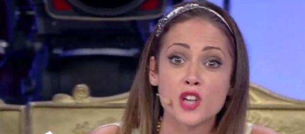 Uomini e donne, bacio Teresa-Salvatore